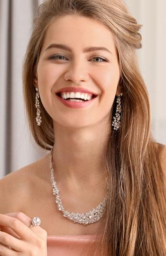 Correspondance bijoux profil physique